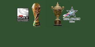 FIFA World Cup & Wimbledon clash - InsideSport