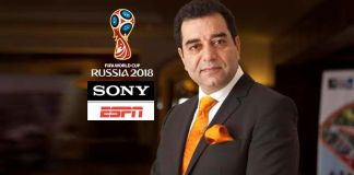 Rajesh Kaul, President, Sony Picture Network Distribution and Sports Business - InsideSport