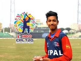 Sandeep Lamichhane - InsideSport