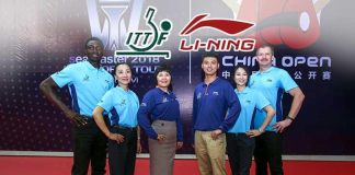 Li-Ning - InsideSport