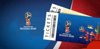 FIFA World Cup fraud: More than 10,000 fake tickets sold - InsideSport
