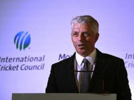 ICC Chief Executive David Richardson - InsideSport