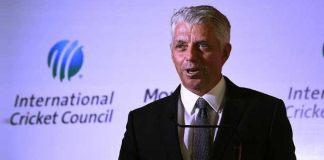 ICC Chief Executive David Richardson - InsideSport