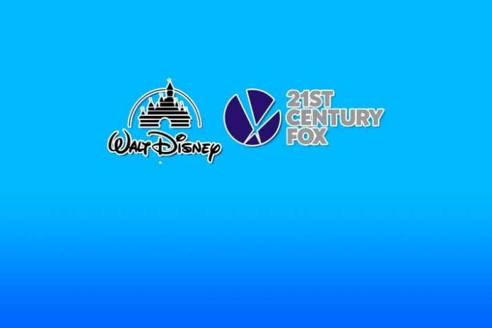Fox-Disney deal: Comcast out as Fox accept Disney's revised $71.3 bn offer