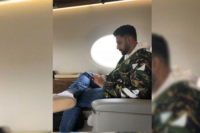 Abhishek Bachchan - InsideSport
