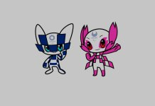 The Tokyo 2020 Olympic Games official Mascots will make its debut on Sunday, July 22.