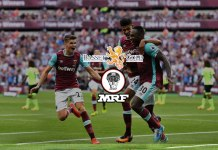 Indian tyre brand MRF has ended its sponsorship deal with the Premier League club West Ham United. The club has inked a new deal with Basset & Gold replaces MRF as West ham United's sleeve Sponsor - InsideSport