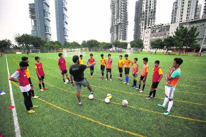 World Cup Impact: Report suggest 80% increase in Delhi, NCR football academies' enrolment - InsideSport