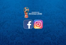 FIFA World Cup 2018 - InsideSport