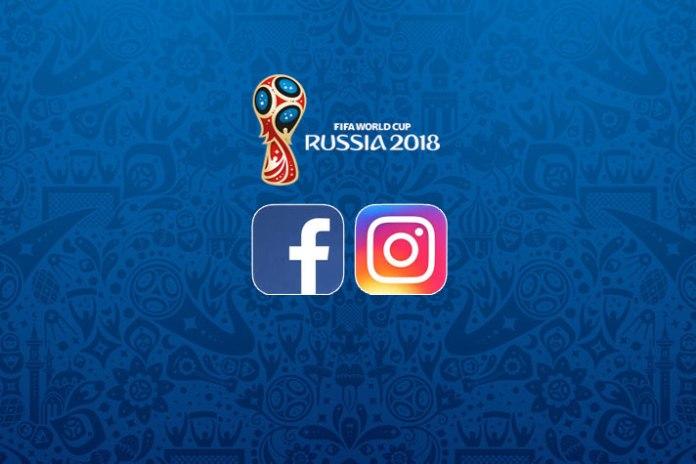 FIFA World Cup 2018 - InsideSport