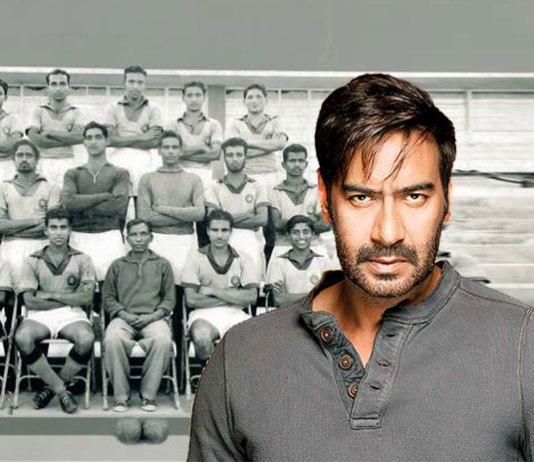 Ajay Devgan - InsideSport