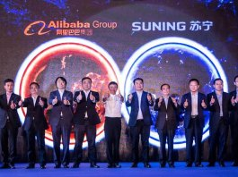 Alibaba, Suning enter investment deal to create new sports media platform