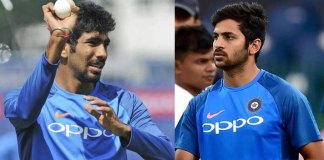 India in England: Shardul Thakur replaces Bumrah for ODIs - InsideSport