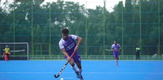 Indian Men's Hockey