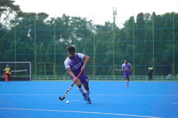 Indian Men's Hockey