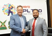 Repsol returns as Hero Caribbean Premier League sponsor
