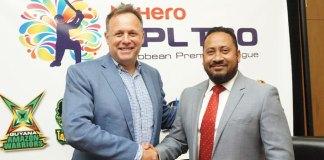 Repsol returns as Hero Caribbean Premier League sponsor