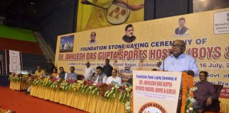 The badminton players from rural areas should also get chance to play for the country.