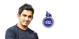 Gautam Gambhir DDCA,DDCA elections Rajat Sharma,DDCA Vinod Tihara,Rajat Sharma DDCA,Gautam Gambhir Indian Cricket