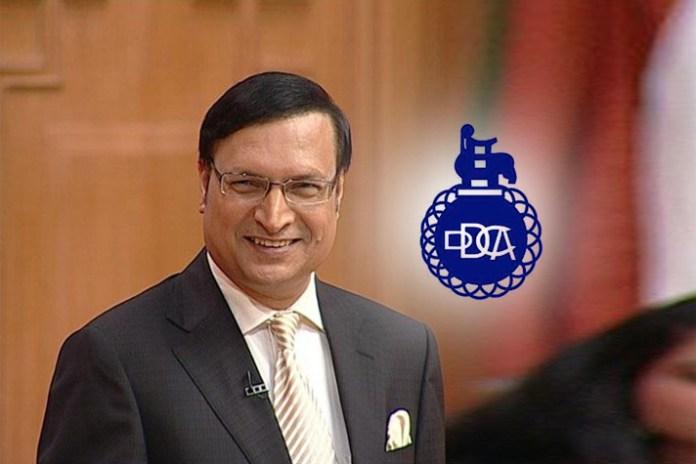 ddca rajat sharma, ddca president, vinod tihara, ddca secretary, ddca latest news