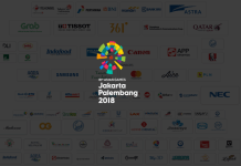 asian games 2018 jakarta and palembang, Sports Business News, Asian Games 2018, Asian Games 2018 sponsors, 2018 Asian Games sponsorship deal