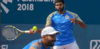 Asian Games 2018 Tennis News,Asian Games 2018 Tennis,India at Asian Games 2018,asian games 2018 india tennis,rohan bopanna