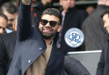 english football club, queens park rangers, qpr fc, qpr chairman, amit bhatia