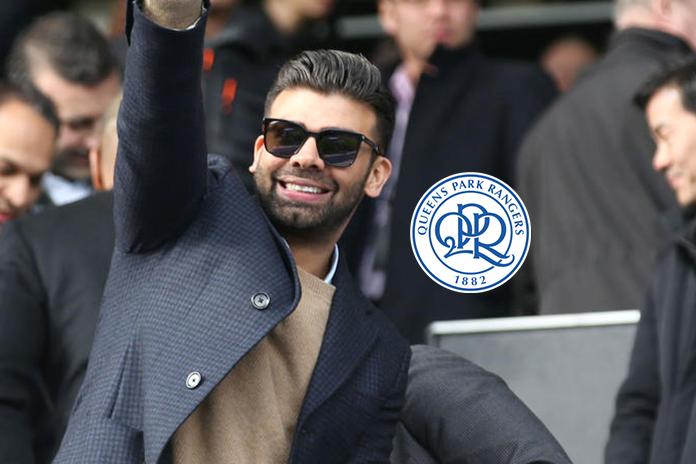 english football club,queens park rangers,qpr fc,qpr chairman,amit bhatia