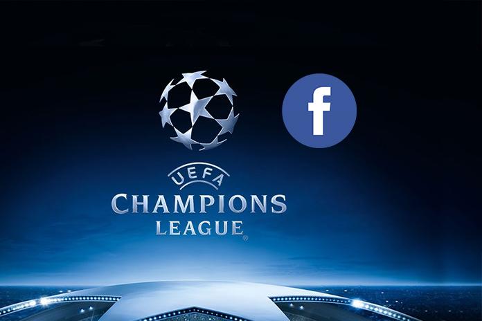 la liga broadcasting rights India, uefa champions league media rights, champions league media rights facebook, facebook broadcast Champions League, la liga media rights