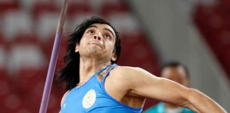 Chopra misses bronze by a whisker