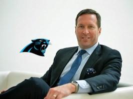 City Football Group,COO Tom Glick,Tom Glick join Carolina Panthers,new york city fc,football Group