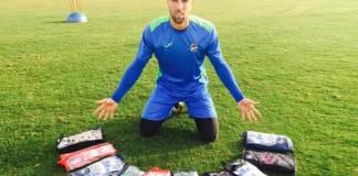 Dorronsoro Sanchez, ISL transfers, isl transfer news, Delhi Dynamos, isl transfer 2018