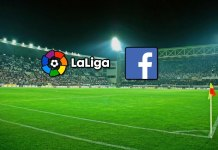 facebook laliga india, facebook laliga rights, facebook laliga, la liga rights india, la liga broadcast in india