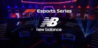 f1 esports pro series,American sportswear brand,esports,formula 1 esports,Formula 1 deal