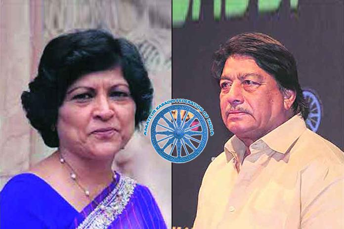 Mridula Bhadauria, delhi high court, akfi kabaddi, akfi president, kabaddi federation news