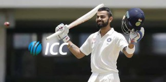 ICC Test Rankings news,icc test batsman ranking 2018,virat kohli ICC test ranking,virat kohli test ranking news,icc test bowlers ranking 2018