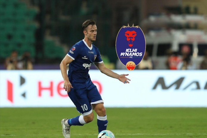 delhi dynamos transfer news, ISL 2018 Transfer News, delhi dynamos, ISL 2018 Transfer, Indian Super League 2018 Transfers