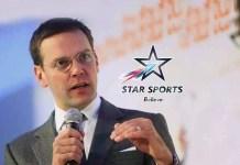 james murdoch hotstar, star ipl rights, star india news, star sports, James Murdoch