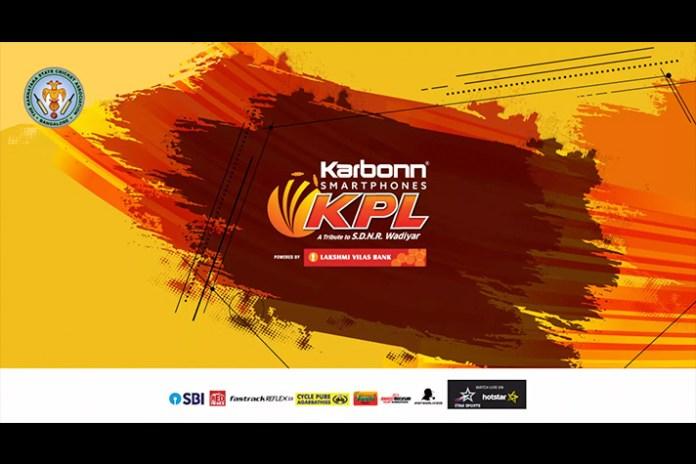Karnataka Premier League,KPL,Karnataka Cricket Association,BCCI,KPL KSCA