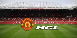 Man utd official app,Manchester United App,HCL Manchester United,manchester united Digital Transformation Partner,Man Utd HCL official app