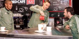 premier league deal, PL News, manchester united melitta deal, melitta coffee, manchester united news