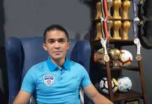 sunil chhetri bengaluru fc, bengaluru fc flood hit Kerala aid, sunil chhetri appeals for relief aid, sunil chhetri kerala relief fund, sunil chhetri floot hit kerala relief fund