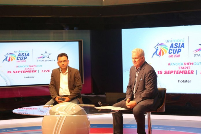 Star Sports launches