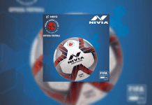 ISL 2018, indian super league ball partner, indian super league Nivia, nivia ball partner ISL, ISL 2018 news
