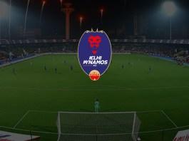 Indian Super League,ISL,Adria Carmona, Pradeep Mohanraj, and Gianni Zuiverloon,Delhi Dynamos FC,Chennai City FC