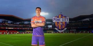 Indian Super League,FC Pune City,Pune City Martin Diaz,fc pune,super league