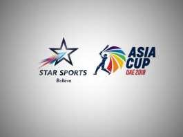 Asia Cup 2018, Asia Cup broadcast, IPL 2018, Star Sports Asia Cup, asia cup live