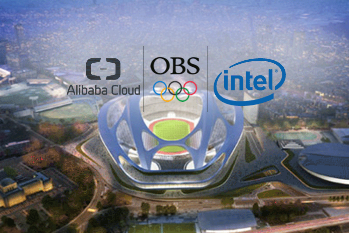 international olympic committee ioc,alibaba intel Olympic Broadcasting Services,Olympic Broadcasting Services 2020 Tokyo Olympic Games,2020 Tokyo Olympic Games Broadcasting Services,2020 Tokyo Olympic Games OBS and Alibaba