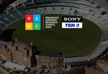 Sony Sports Networks BARC ratings,Sony Sports Network ratings,Star Sports Asia Cup,barc ratings Sony Sports Networks,asia cup 2018 Sony Ten 3 Stays Top position