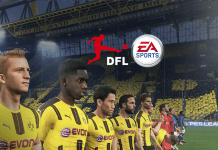 DFL partners with EA Sports to launch Bundesliga FIFA esports league